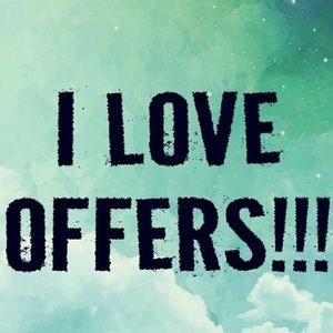 😍 I love offers 😍